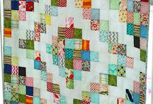 Scrapy quilts