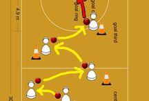 Beginner Netball