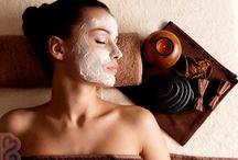 Skin care / by Ana Balades