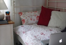 Guest Rooms / by Lindsay Torti