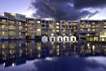 """Boutique Hotel """"Villa de Aewol"""" / The new finest boutique hotel at """"Jeju Island"""""""
