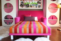 My Dream Room / by Haley Kapp