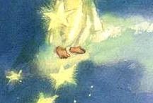 Angels/Prayers / by Elizabeth Kelley Jay