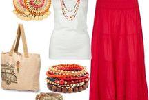 Summer shopper