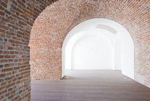 Brick & masonry