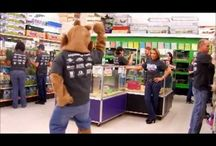 B&B Pet Stop: Videos
