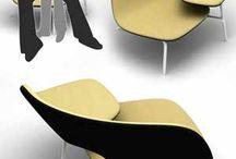 Erotische meubels / Tweedehands meubels die kunnen worden 'upsext'.