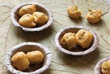 Indische Köstlichkeiten