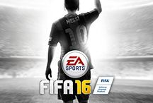 FIFA 16 / Game