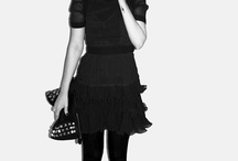 Dresses / by Ajlin Ly