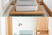 miniature tutorials - furniture