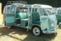 Volkswagen T series