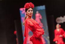 Pasarela Flamenca de Jerez 2016 / La Pasarela Flamenca de Jerez ha alcanzado su novena edición consolidándose como un referente en el mundo de la moda flamenca. La cita tuvo lugar este año en el incomparable marco de las Bodegas González Byass.