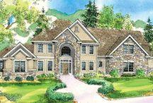 House Plans! / by Deanna Faris