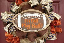 Its Fall, Play Ball!