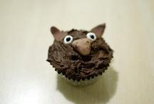 Wombat Stew cake