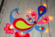 Diwali Home Decor / diwali ideas including sweets, rangloi, home decor and a lot to explore..!