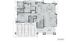 집, 설계도면
