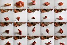 Origami & Anleitungen