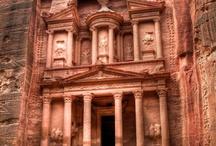 Travel Images - Jordan