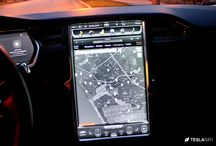"""""""Quick Tesla"""" App for the Tesla Web Browser / A fast all-in-one web portal that would allow Tesla Model S owners to access frequently used services.  Read more at http://www.teslarati.com/quick-tesla-portal-app-tesla-model-s-web-browser/"""