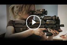 Military & guns