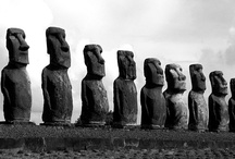 Exploring Easter Island / by My Life's A Trip
