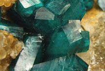 crystals / by John Greer