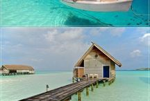 Maldives Inspiration