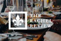 The Rachel Review (My outfits / styles) / Outfits from the blog :)