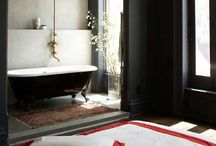 Bath / by Jessica Peterson White