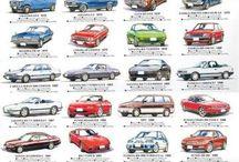 Car things
