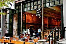 Brunch & Dine - NYC