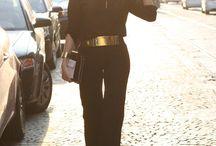 Street Syle Fashion