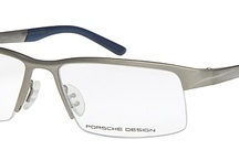 PORSCHE DESIGN 8166 Eyeglasses  / by Vision Specialists Corp