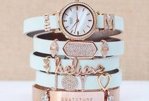 keep collection bracelets