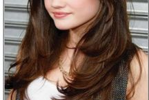 Hair Medium length