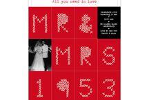 LiefsLabel ♡ MiniSlingers /  We inspireren je graag met deze minislingers die je voorgingen! Deze toppertjes hangen nu in huis, op een bruiloft, in de kinderkamer of in een etalage. Klik op de foto om een slinger in hetzelfde thema te maken.