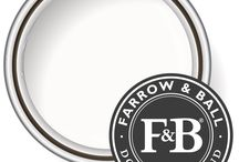Farrow and ball colour swatches / We created some beautiful illustrations of Farrow and Ball tins accurately showing the Farrow and Ball colour Palette. They are so nice we thought we would share these with our Pinterest community! http://www.waringsathome.co.uk