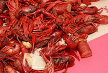 Crawfish Boil / Party planning for a Louisiana-style crawfish boil