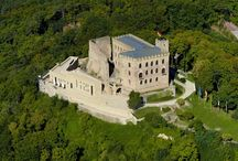 hambach castle Max Dudler