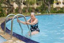 Elderly Caregiving / by Eileen Veilleux