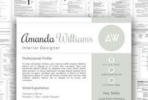 CV (Resume) Writing Skills