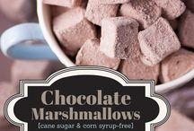 marsmallows