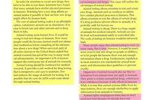 Writing {Persuasive}