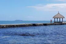 Mauritius w moich oczach