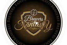 Bierdeckel Kreativbrauerei Brewers fantasy