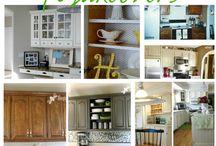 kitchen / by Amy Frink