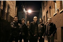 Linkin Park<3 / by Kaylin Quinn_77
