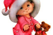 Pinturas de Natal